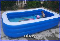 103 x 63 for adult inflatable thick material swimming pool garden pool