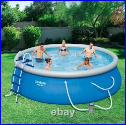 10 feet outdoor child summer swimming pool adult inflatable pool 24466