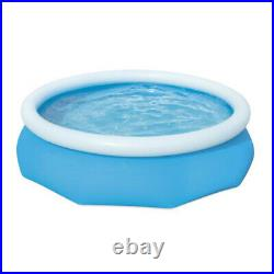 10ft x 30in Round Above Ground Swimming Pool 57307E for Adult Kids