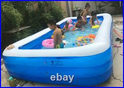 152 x 77 thick material swimming pool for adult above ground pool for kids