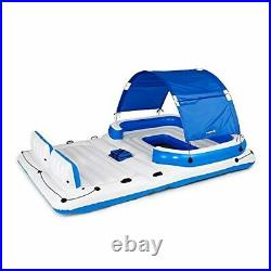 2 PERSON Large Fun Pool Lake Floats For Adults Party Flotadores Para Piscina NEW
