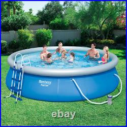 8 feet outdoor child summer swimming pool adult inflatable pool & Family Pool