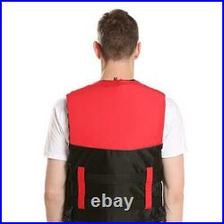 Adult Aid Life Jacket Fishing Surfing Boating Swimming Water Safety Kayak Vests