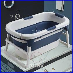 Adult Bathtub Baby Bath Bucket Foldable Large Child Swimming Pool With Cover New