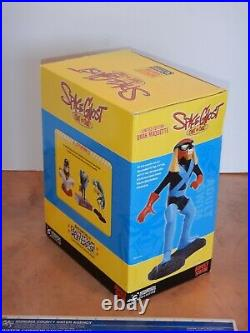 Adult Swim Space Ghost Brak Limited Edition Maquette Statue, 437/2500, Nos