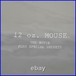 Adult swim 12 OZ MOUSE Complete Series ounce DVD genuine region 1 NEW SEALED