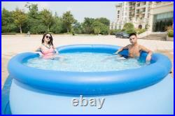 Big Outdoor Child Summer Swimming Adult Inflatable Pool Family Garden Swimming