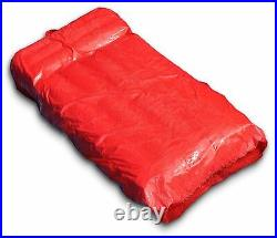 Inflatable Pool Lounger Mattress Water Bed Float Tanning Swimming Dog Pet Adult