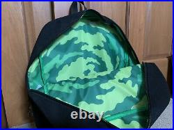 RICKMOBILE Rick & Morty Backpack Adult Swim Never Used Get your S Together