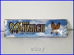 SDCC Adult Swim Venture Brothers The Monarch Deadly Battle Kite New RARE