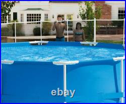 Swimming Pool for Kis Adult Round Large Bracket Steel Pipe Above Ground Pool