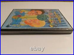 Tim and Eric Awesome Show Great Job! Chrimbus Special DVD RARE! Factory Sealed
