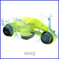 Water Sports Swimming Pool Scuba Diving for Kids/Adults Underwater Sea Scooter